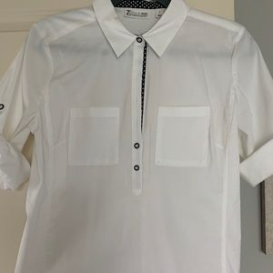 New York & Company Button Up shirt